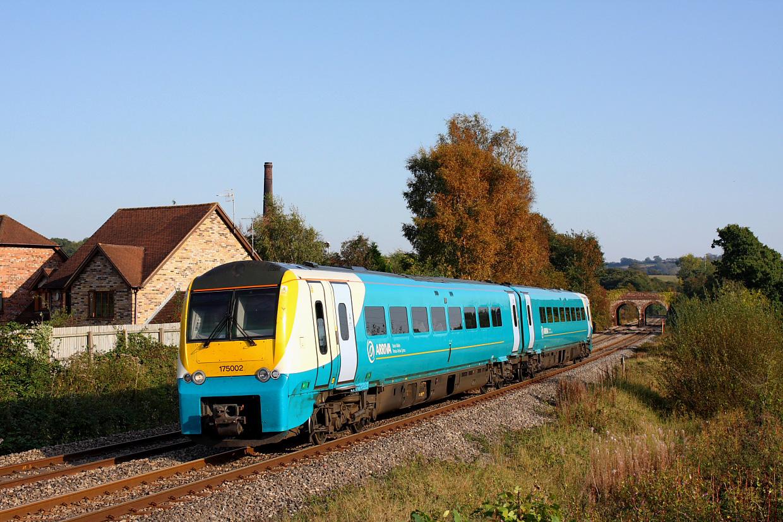 Arriva-Trains-Wales Corradia